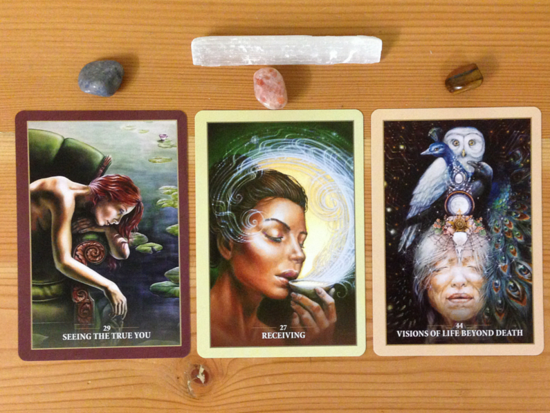 Weekly reading reveal February 22 2016